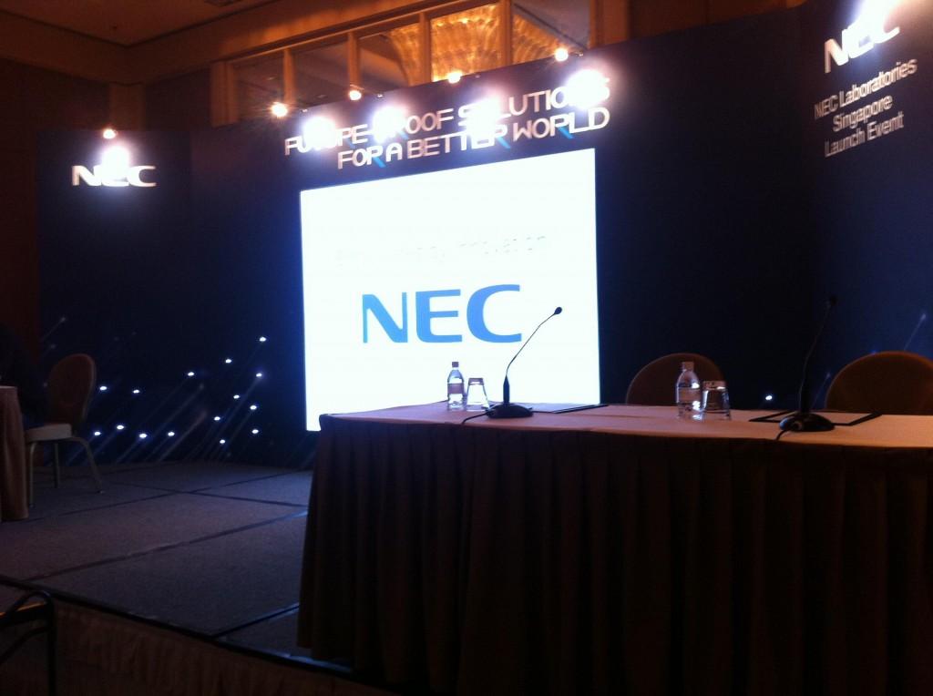 NEC Lad Launch2